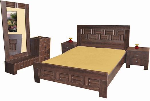 חדר  שינה גלית