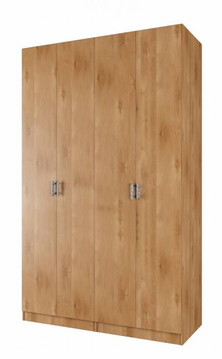 ארון ארבע דלתות שני