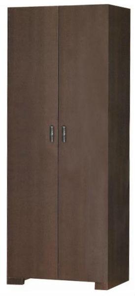 ארון שתי דלתות מור