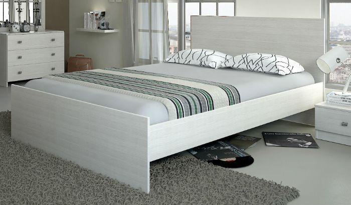 מיטה זוגית אריסטו