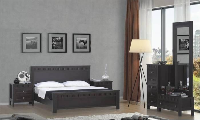 חדר שינה אירופה