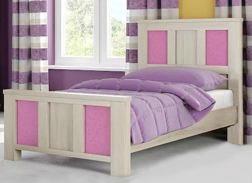 מיטת ילדים ונוער MDF קרייזי