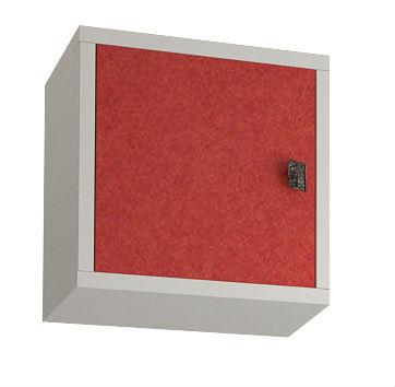 כוורת תליה בוקס תא אחד עם דלת