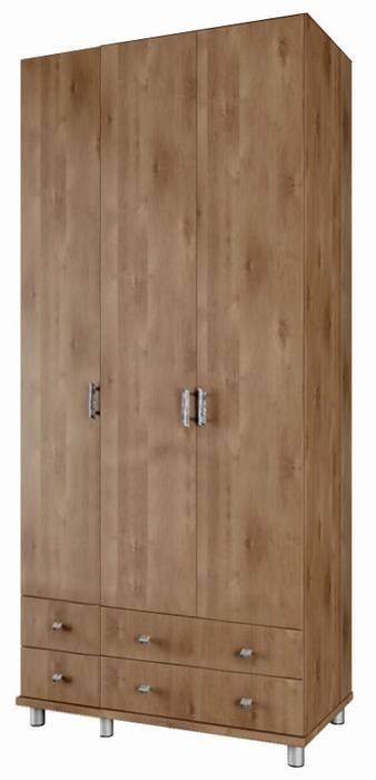 ארון שלוש דלתות רועי