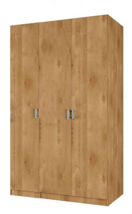 ארון שלוש דלתות MDF אילן