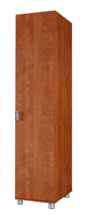 ארון דלת אחת יובלים עם במה