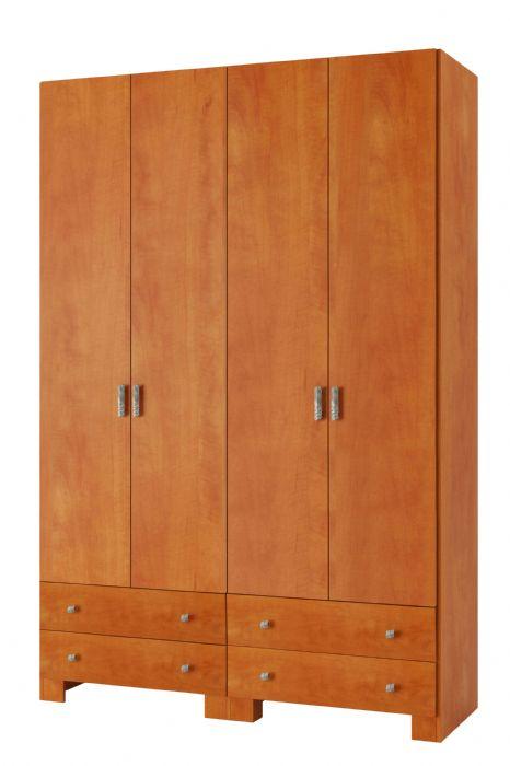 ארון ארבע דלתות נועה