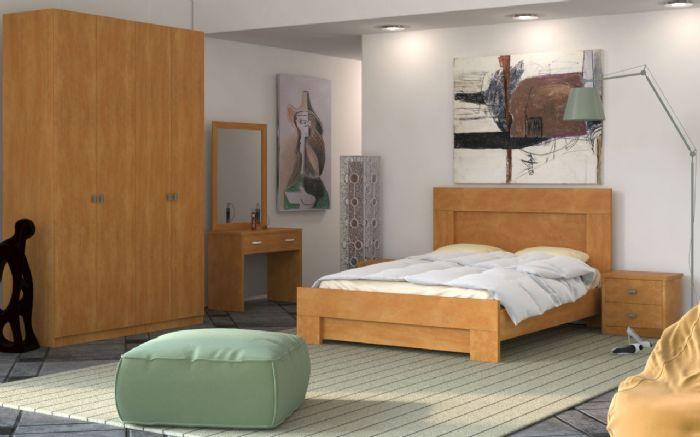 חדר שינה מורן עם ארון