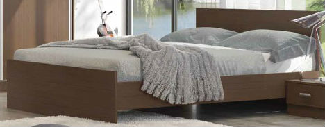 מיטה זוגית טאי