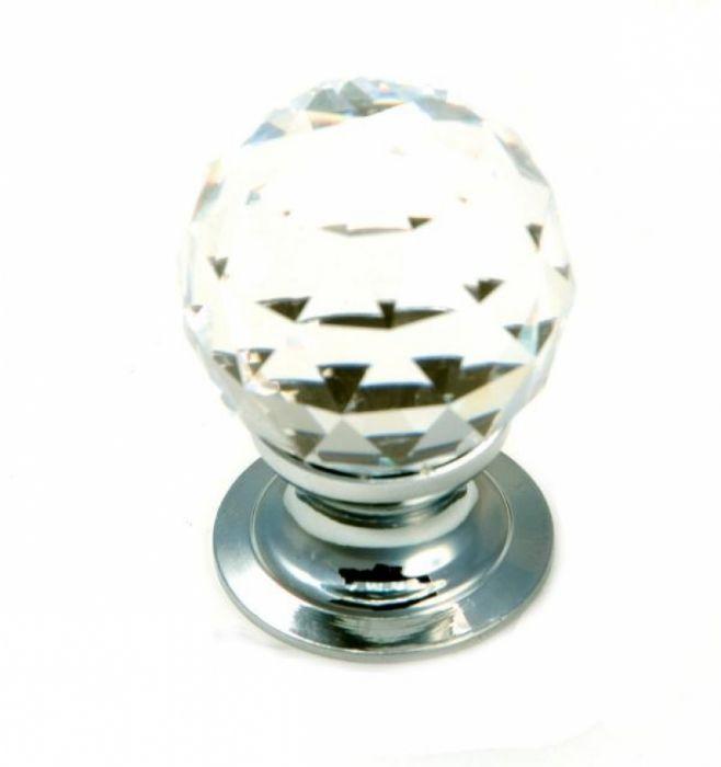ידית כדור קריסטל דגם 1301
