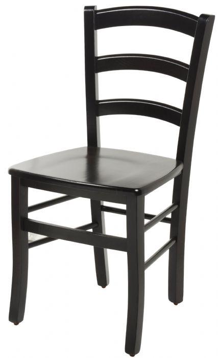 זוג כסאות קנטרי בגוון אגוז ממלאי