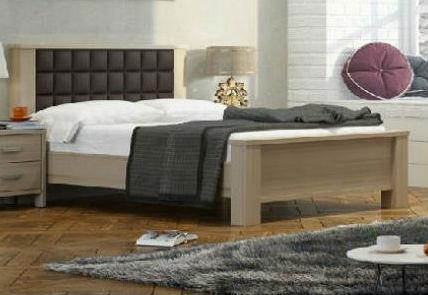 מיטה זוגית רומא