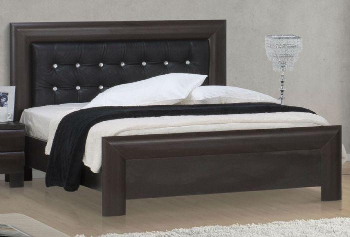 מיטה זוגית רימון