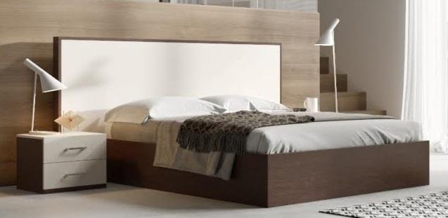 מבצע: מיטה וזוג שידות ונציה