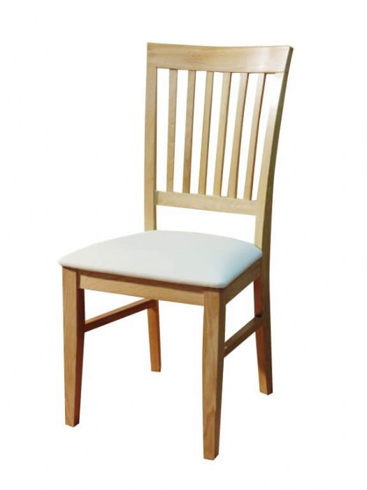 כיסא מרופד לפינת אוכל מייקל