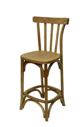 כיסא בר דגם טומי
