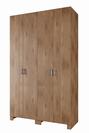 ארון ארבע דלתות מור MDF