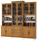 ספריות וארונות קודש