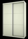 מבצע: ארון הזזה 2 דלתות סטאר 160