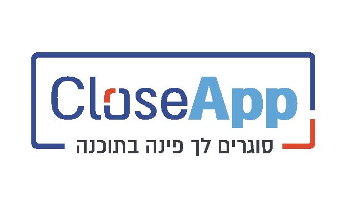 לוגו קלוז אפ