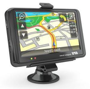 השכרת GPS לדרום אפריקה מסך 5