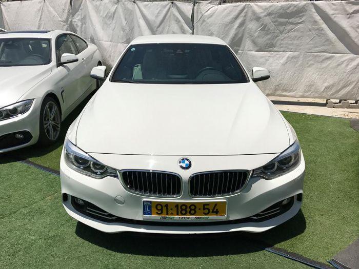 BMW-I420