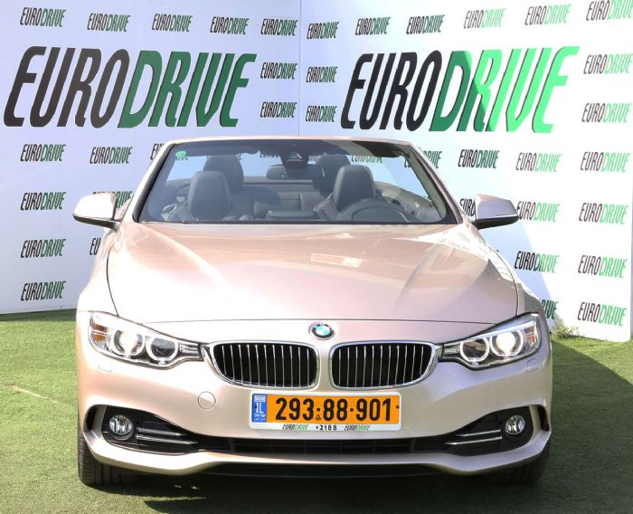 BMW 440I CAB LUXURY