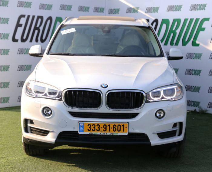 BMW X5  SPORT 25 DIESEL