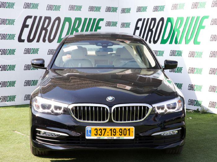BMW 520I S