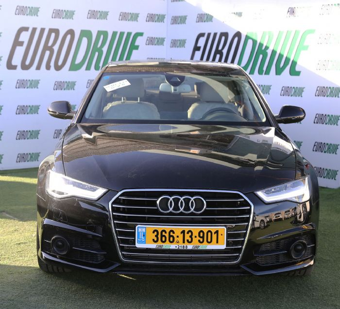 Audi A6 1.8 TFSI Limited