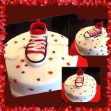 עוגת נעל אולסטאר