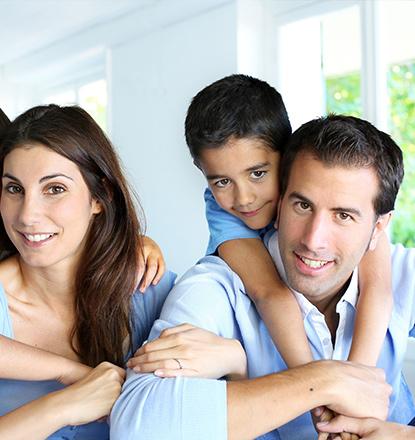 דיני משפחה, גירושין ומזונות
