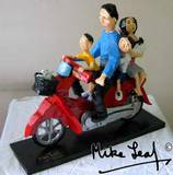 Thai Family Outing