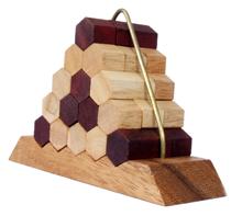 פירמידת כוורת