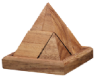 פירמידה 9