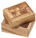 טטריס כפול בקופסא