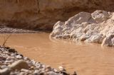 נחל נקרות מכתש רמון שטפון דצמ´ 2009