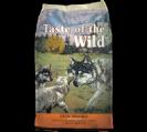 "Taste of the wild- טייסט אוף דה ווילד גורים- ביזון 13 ק""ג"