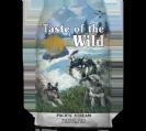 """Taste of the wild- טייסט אוף דה ווילד גורים- סלמון 13 ק""""ג"""