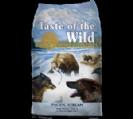 "Taste of the wild- טייסט אוף דה ווילד כל הגזעים- סלמון 13 ק""ג"