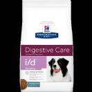 "Hill's- הילס אוכל רפואי i\d לכלבים עם בעיות עיכול-12 ק""ג"
