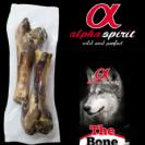 אלפא ספיריט- עצם מדיום
