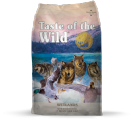 "Taste of the wild- טייסט אוף דה ווילד- ברווז בר 13 ק""ג"