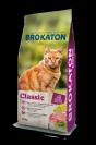 "Brokaton- ברוקטון לחתולי חצר 20 ק""ג"