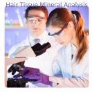 בדיקת שיער מנגן Manganese