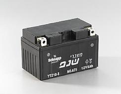 """מצבר שנפ 8.6 אמפר ( מק""""ט ITZ-10-S)"""