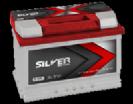 מצברי SUN POWER - Silver