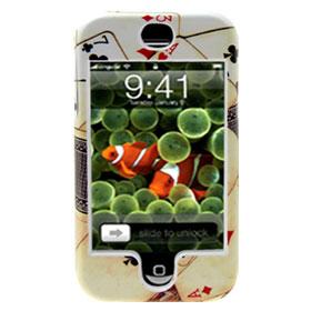 נרתיק פוקר לאייפון iPhone 3G\3GS, אזל