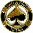 מגן קלפים Play Smart זמנית אזל