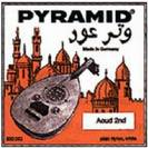סט מיתרים לעוד פירמיד  3 נילון  PYRAMID